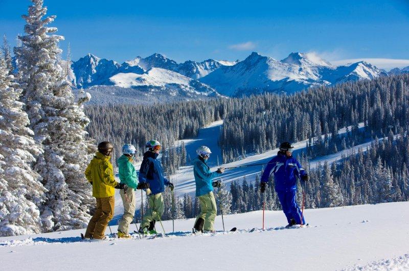 Skisafari Colorado
