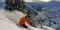 Utah Skisafari