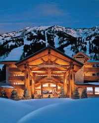 Snake River Lodge und Spa