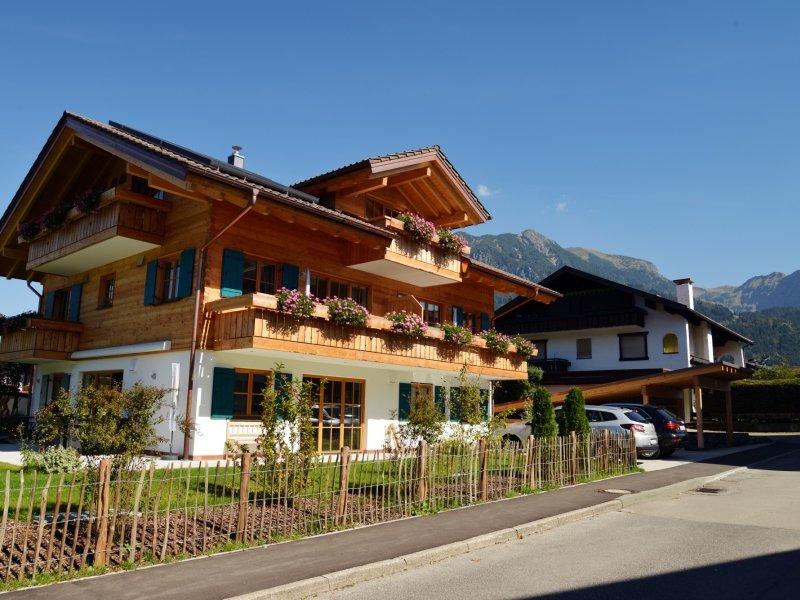 Hahnenköpfle Lodge