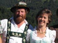 Johann und Maria