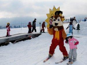 Hoerni Skischule