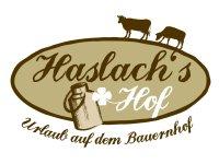 HaslachsHof Logo