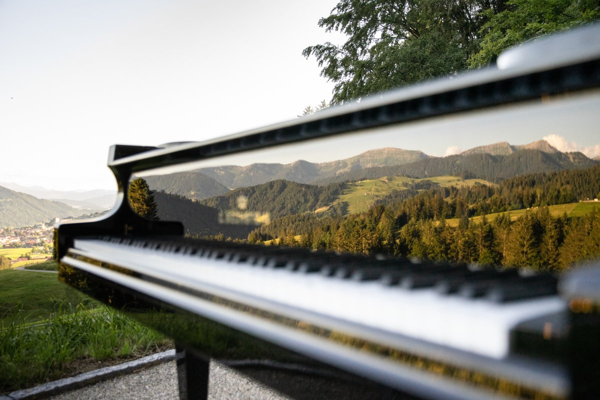 Klavier KaB
