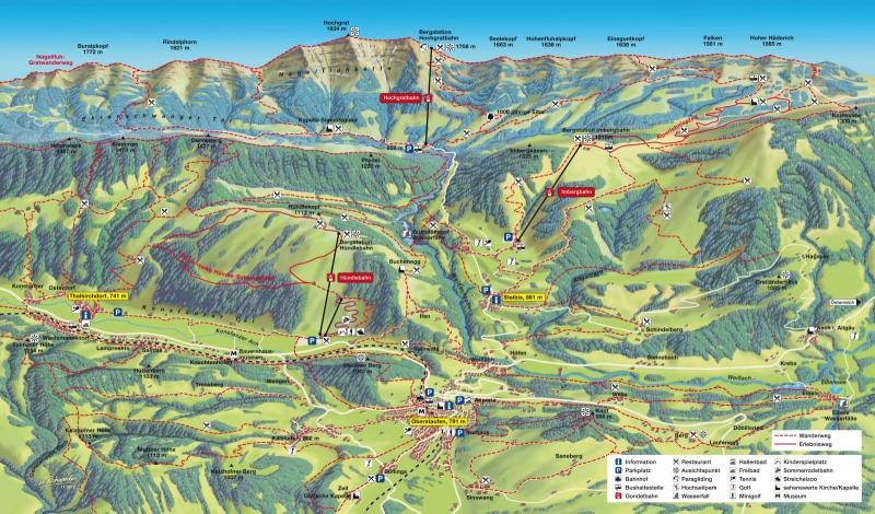 Oberstaufen Sommer 27 500