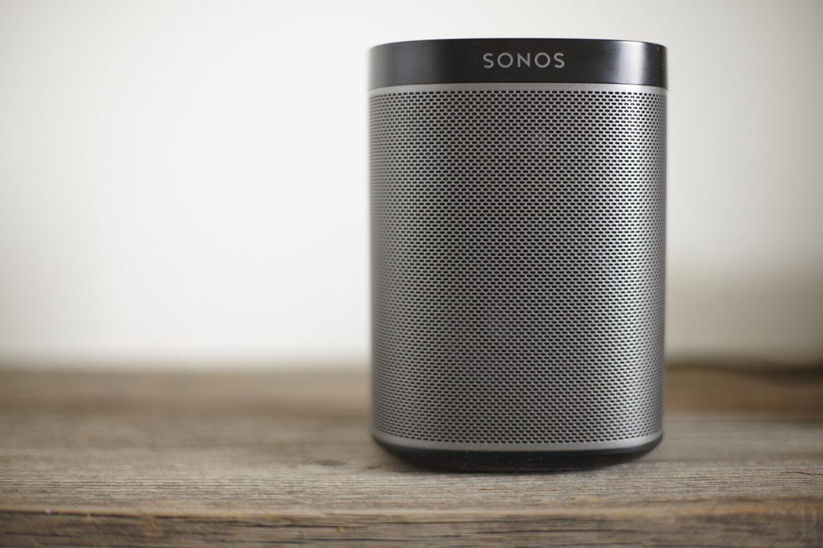 alle neuen Themenzimmer sind mit einer Sonos-Soundanlage ausgestattet.