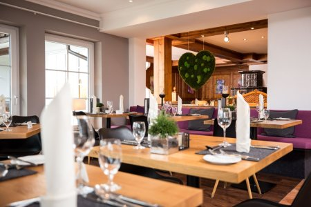 Meerau Restaurant