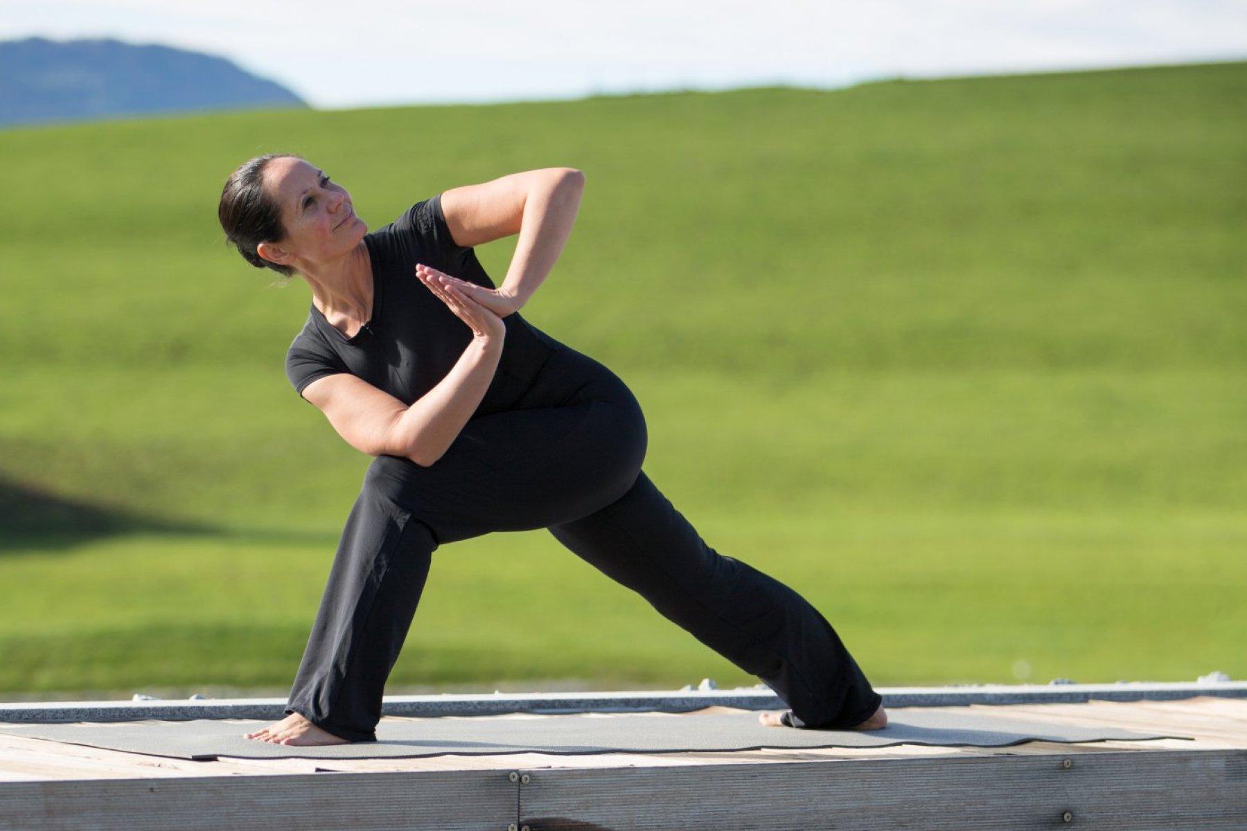 Yoga mit Vera