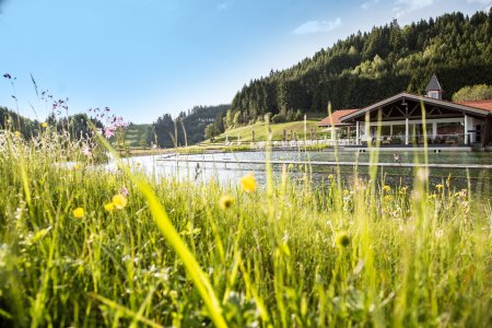 Natursee-Sommer