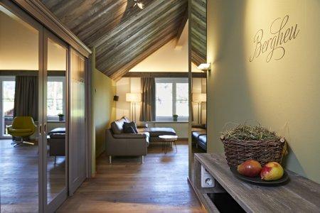 Bergheu Lodge