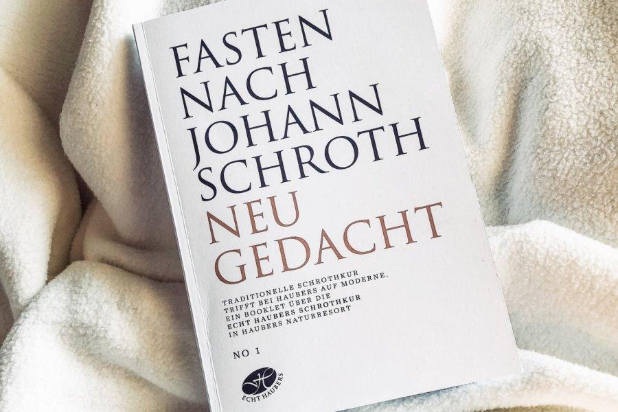 Fasten-Büchlein