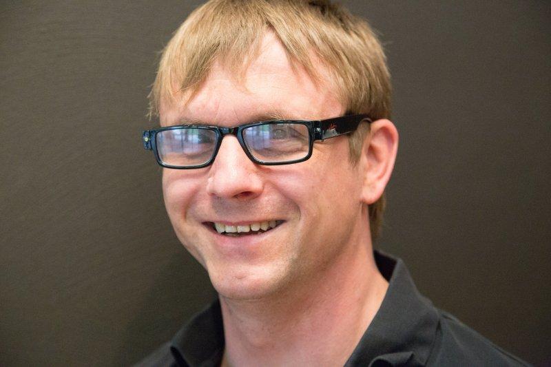 Portrait Michael mittelgroß
