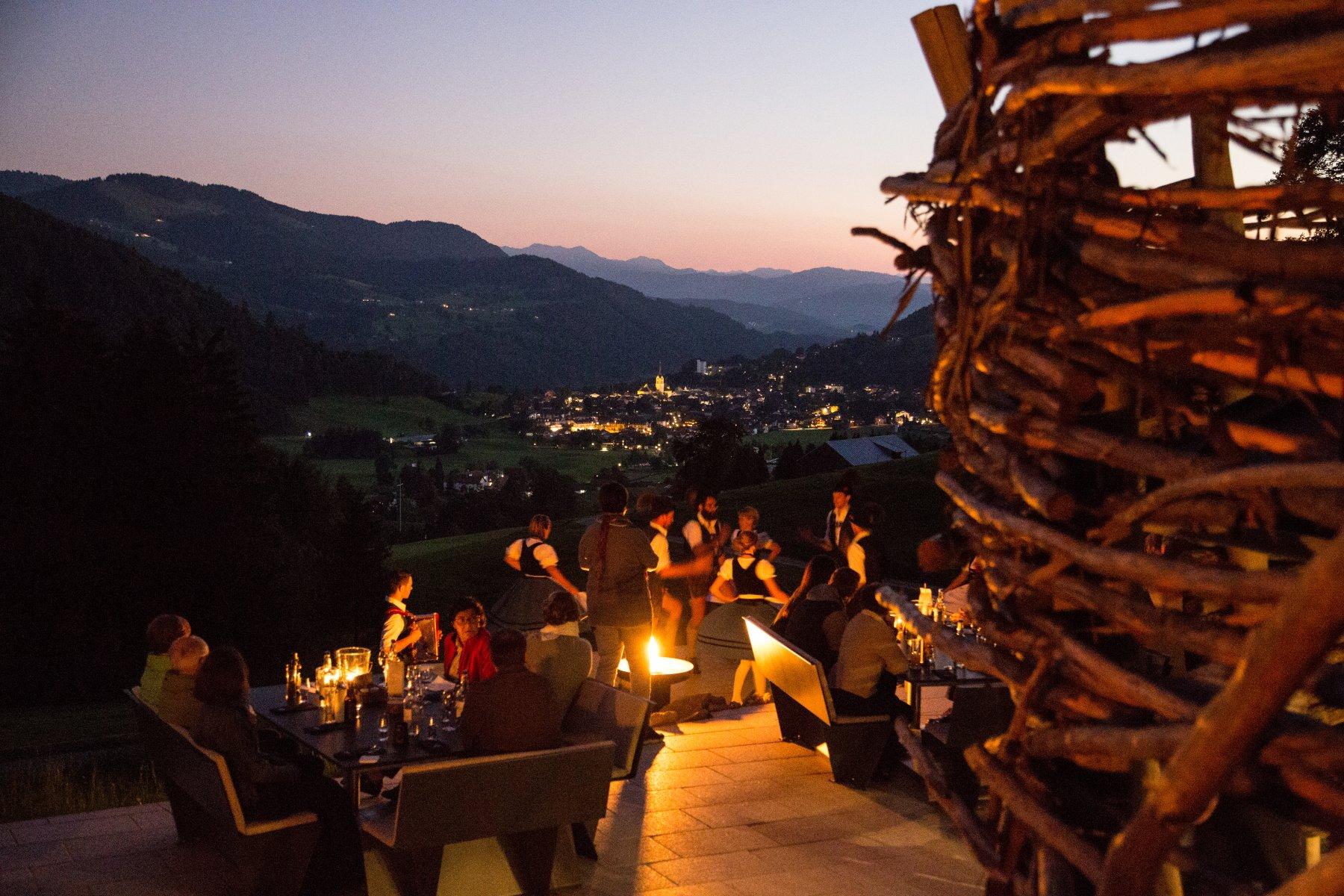 Kultur am Berg – Die Plattler