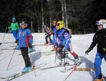 Schulmeisterschaften Ski-Alpin 2013 5