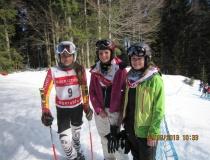 Schulmeisterschaften Ski-Alpin 2013 8