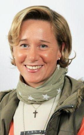 Frau Speiser