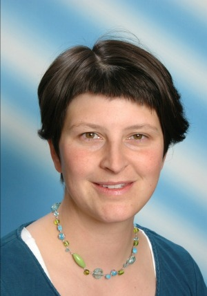 Christina Schacht, Lehrerin