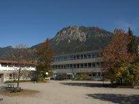 Schulgebäude 8 10 10  (10)
