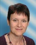 Sabine Reichart, Religionslehrerin