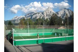 Soccer-Platz