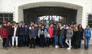 Gruppenbild Dachau