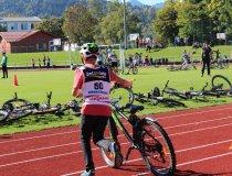 Fahrrad ablage 1