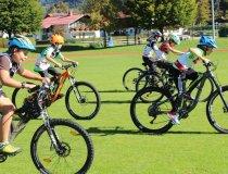 Start Fahrrad 1
