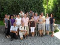 Lehrerfoto 2011