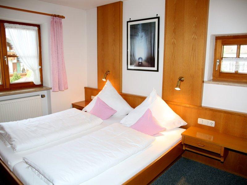 Schlafzimmer FW Nr. 3