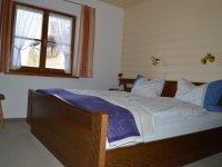 Ifen - Schlafzimmer