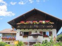 Haus Almfrieden Sommer