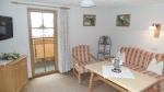 Ferienwohnung Rubihorn F✷✷✷ Wohnzimmer
