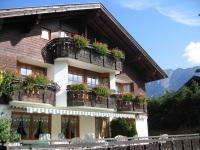 Haus Bergfreund in Oberstdorf