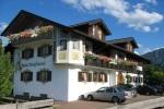 Sommeransicht Hotel garni Bergfreund