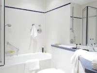 Gut durchdacht: das Badezimmer