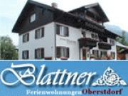 Gästehaus Blatter - Ferienwohnungen