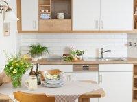 Küche Paterre