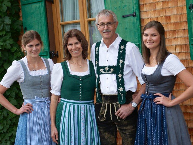 Familie Brutscher