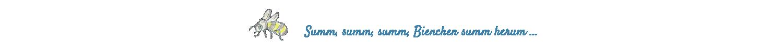 Biene-trennbaustein text