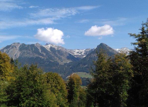 Sommer Oberstdorf