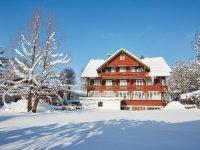 Haus Graf von Faber-Castell Außenansicht