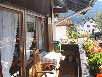 Balkon Zimmer 4