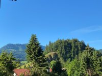 Wanderbar in Oberstdorf/Allgäu