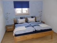 Ferienwohnungen I: Schlafzimmer
