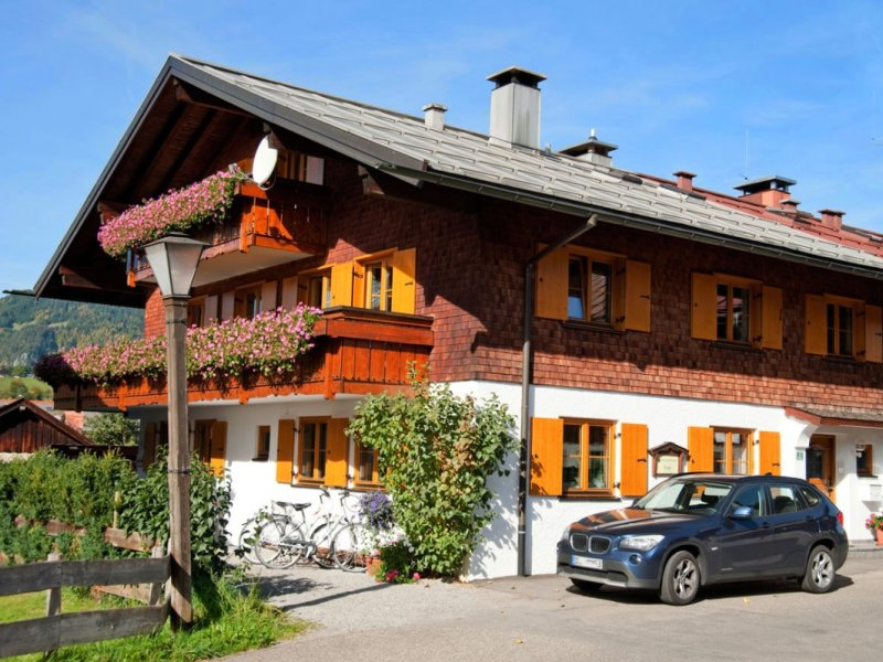 Haus Hasselberger