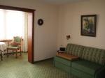 Sitzecke Appartement Nr. 1