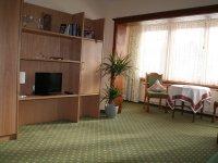 Wohnraum Appartement Nr. 2
