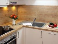 neue moderne Küche