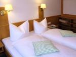 flauschige Betten
