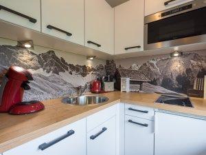 Wohnung Gaisbock-Küche
